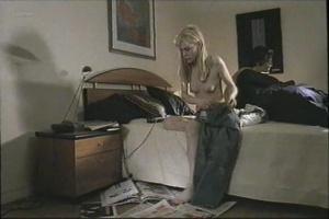 Silja Hauksdóttir, Ragnheidur Axel @ Draumadísir (IS 1996) [VHS] KBODhdvd