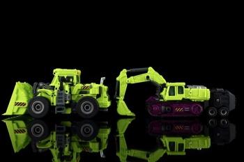 [Generation Toy] Produit Tiers - Jouet GT-01 Gravity Builder - aka Devastator/Dévastateur - Page 3 Yx26jIkt