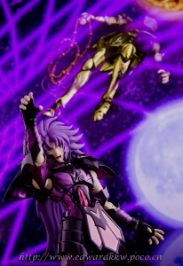 Gemini Saga Surplis EX JTjydGHL