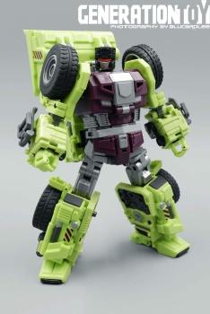 [Generation Toy] Produit Tiers - Jouet GT-01 Gravity Builder - aka Devastator/Dévastateur - Page 2 WotPkgmb