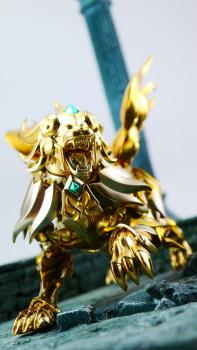 Galerie du Lion Soul of Gold (Volume 2) MC2dj156