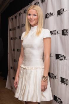 Gwyneth Paltrow - 2013 Gene Siskel Film Center  (June 15)