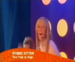 Atomic Kitten / The Saturday Show 2002 / The Tide Is High