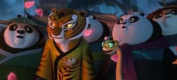 Kung Fu Panda 3 (2016) PLDUB.BDRiP.XViD-K12 / Dubbing PL