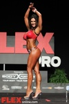 Дениз Милани, фото 4809. Denise Milani FLEX Pro Bikini February 18, 2012 - Santa Monica, CA, foto 4809