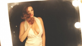 Kelly Brook Auditions PS 14 03 2014