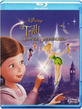 Trilli e il grande salvataggio (2010) BD-Untouched 1080p AVC DTS HD ENG DTS iTA AC3 iTA-ENG
