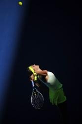 Victoria Azarenka - 2016 Australian Open Women's Singles Third Round @ Melbourne Park in Melbourne - 01/23/16