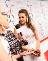 CFDA Fashion Awards - Cocktails (June 1) BeE1srtv