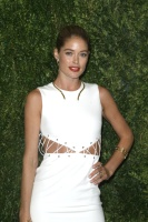 Doutzen Kroes - CFDA and Vogue 2013 Fashion Fund Finalists Celebration in New York - 11/11/13