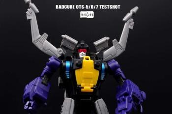 [BadCube] Produit Tiers - Jouet OTS-05 Claymore / OTS-06 Hypno / OTS-07 Kickbutt - aka Insecticons Mt69nYxH