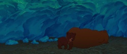 M�j brat nied�wied� / Brother Bear (2003) 720p.BluRay.X264-AMIABLE