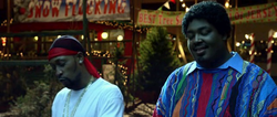 Harold i Kumar: Spalone ¶wiêta / A Very Harold & Kumar 3D Christmas (2011) BRRip.XViD-J25 / Napisy PL +RMVB +x264
