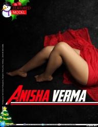 Anisha verma nude in naked 8