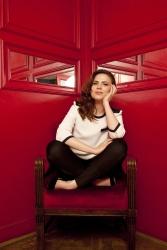 Hayley Atwell - Rob Grieg 2012 shoot x12 UHQ -- Apr.15.2017
