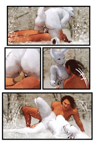 [Hattonslayden] Snow Buns