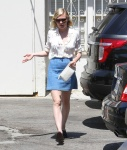 Kirsten Dunst - Out for lunch with a friend in Los Angeles August 27-2015 x36