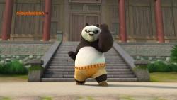 Kung Fu Panda: Legenda o niezwyk³o¶ci / Kung Fu Panda: Legends of Awesomeness (2011) S01.PL.DUB.720p.HDTV.x264-SNOWMAN / DUBBING PL