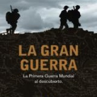 La Gran Guerra -  La Primera Guerra Mundial al descubierto - Canal Historial