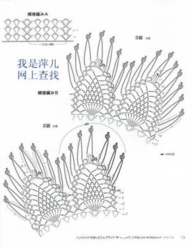 Манишка из ткани своими руками