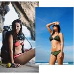 Gatas QB - Helena Coelho Bohemian Swimwear 2015