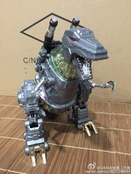 [GCreation] Produit Tiers - Jouet ShuraKing - aka Combiner Dinobots - Page 3 UtNcMs86