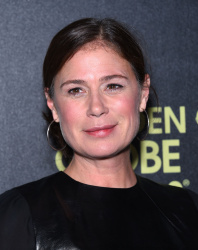 Maura Tierney - HFPA & InStyle Celebrate The 2016 Golden Globe Award Season @ Ysabel in West Hollywood - 11/17/15