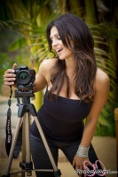 Дениз Милани, фото 5487. Denise Milani Fancy Candids :, foto 5487
