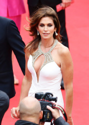 Cindy Crawford - 66th Annual Cannes Film Festival Opening Ceremony 5/15/13