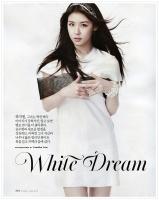 Ha Ji-won - InStyle Korea 06/2013 (8x)