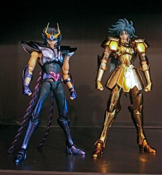 [2]  Myth Cloth Ex Phoenix Ikki V2