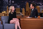 Kirsten Dunst - on The Tonight Show with Jimmy Fallon 6/16/17