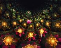 Dazzle Flower