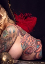 Alicia Wallace 12