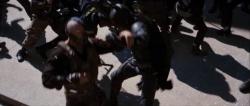 Mroczny Rycerz powstaje / The Dark Knight Rises (2012) PL.DVDRip.XviD.AC3-TWiX | Lektor PL