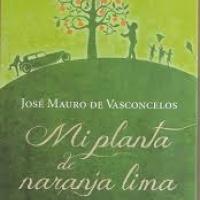 Mi planta de naranja lima - José Mauro de Vasconcelos