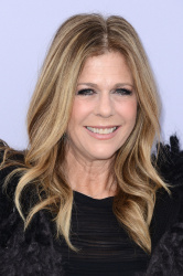 Rita Wilson - The Hollywood Reporter's 24th Annual Women In Entertainment Breakfast @ Milk Studios in Los Angeles - 12/09/15