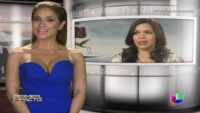 Jackie Guerrido Cleavage (MQ)