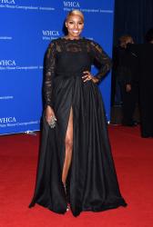 NeNe Leakes - 102nd White House Correspondents' Association Dinner @ Washington Hilton in Washington D.C. - 04/30/16