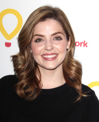 Jen Lilley - Children's Miracle Network Hospitals' Winter Wonderland Ball @ Avalon in Hollywood - 12/12/15