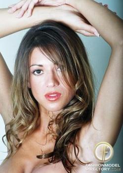 Monika Jakisic Top Bikini Photos Gallery