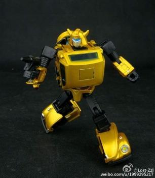 [Masterpiece] MP-21G Bumblebee/Bourdon G2 + MP-21R Bumblebee/Bourdon Rouge UAOhnar5