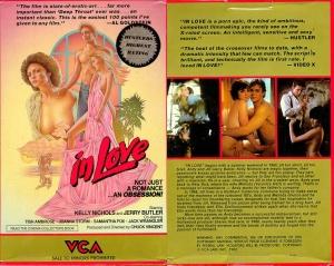 In Love (1983) – Classic Movie