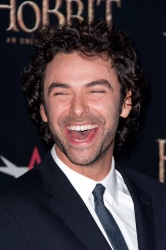 Aidan Turner - 'The Hobbit An Unexpected Journey' New York Premiere, December 6, 2012 - 50xHQ ANyaymMq