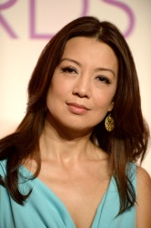 Ming-Na Wen - People's Choice Awards 2016 Nominations @ The Paley Center for Media in Beverly Hills - 11/03/15