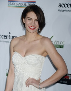 Lauren Cohan - 12th Annual Oscar Wilde Awards in Santa Monica - February 23rd 2017