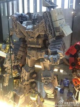 [Toyworld] Produit Tiers - Jouet TW-C Constructor aka Devastator/Dévastateur (Version vert G1 et jaune G2) UxAKq97J