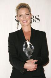 Katherine Heigl - 35th Annual People's Choice Awards, 7 января 2009 (58хHQ) Yl5uwCYO