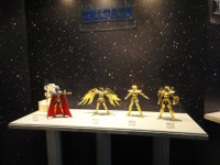 [Crown Cloth] Aquarius Gold Cloth (?? 201?) AdrXDcRG