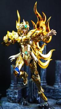 Galerie du Lion Soul of Gold (Volume 2) YYSGA5oy
